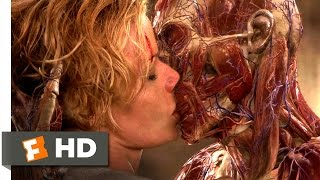 Hollow Man (2000) - For Old Times' Sake Scene (10/10) | Movieclips