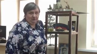 Добролюбова Людмила, г.о.г. Бор, МАОУ СШ №4