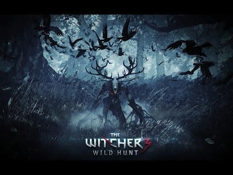Ведьмак 3: Дикая охота. #1 Начало истории