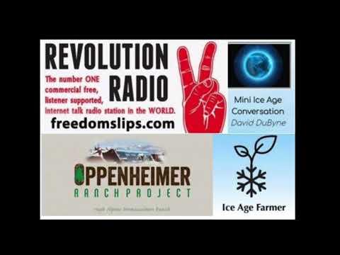 Adapt 2030: w/ Christian/Ice Age Farmer & Diamond/Oppenheimer Ranch - GSM Primer & Solutions