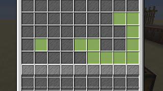 Snake in Minecraft v2.0