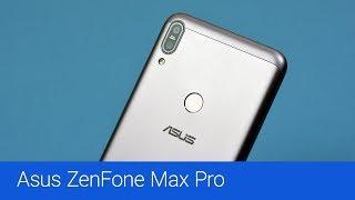 Asus ZenFone Max Pro (recenze)