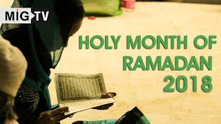 Understanding the holy month of Ramadan