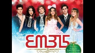 Descarga el Album Original de EME-15 - Edicion Navideña AQUI Y GRATIS!