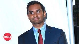 connectYoutube - Brooklyn Photographer Accuses Aziz Ansari of Sex Assault   Daily Celebrity News   Splash TV