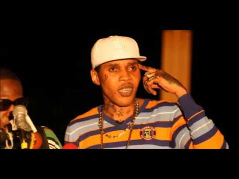 Vybz Kartel - Gone Away - July 2016
