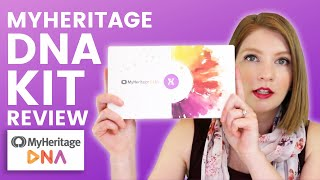 MyHeritage DNA Test Review - Is It Worth It?