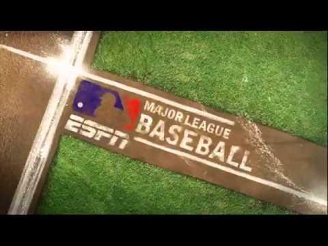 Espn Baseball Music