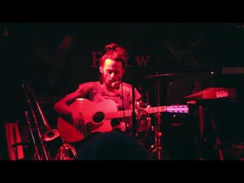Crywank - Memento Mori (Live, 26 May 2016, Fallow Cafe)