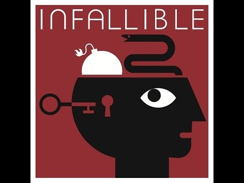 Pearl Jam Infallible (On Screen Lyrics) Lightning Bolt 2013