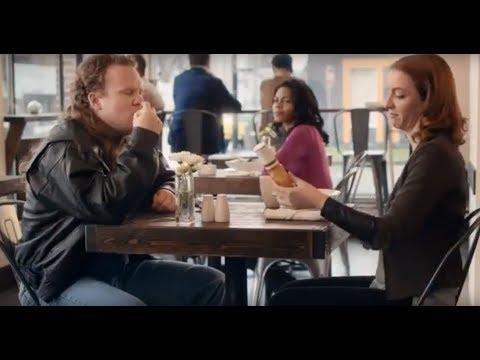 Kraft Dressing 'Assume Nothing Dating Site' 2016