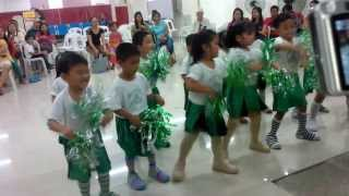 Repeat youtube video My Little Bossing - October 10, 2013