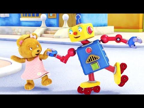 Noddy In Toyland | Noddy And The Big Dance | Noddy English Full Episodes