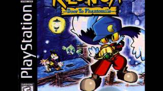 Klonoa Door to Phantomile Full OST -  All Soundtracks from the game