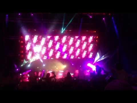 Flux Pavilion & Doctor P Live @ Ultra Music Festival -- Miami -- Weekend 2 / 2013 HD