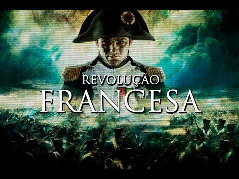 Revolução Francesa (Felipe Dideus)