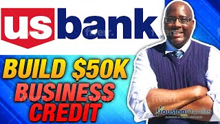 How To Get $50k US BANK Business Credit Cards Using Business Credit Reviews 2021?