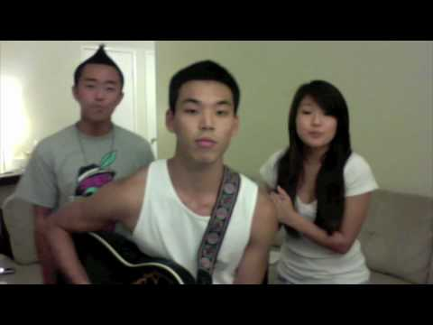 REQUEST LINE - Down (Jay Sean Cover)