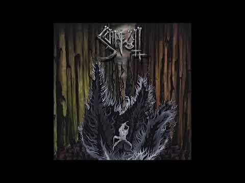 Schafott - The Black Flame (Full Album) (2017)