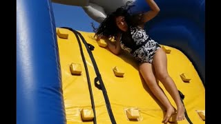 Funny Girl Fails#55 You're Going To Fall