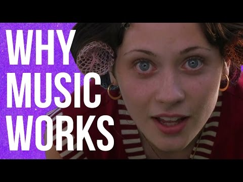 POP CULTURE: Why Music Works