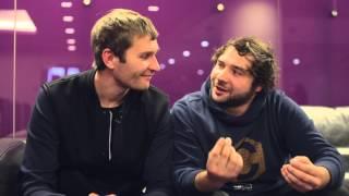 Коля и Андрей - Реальные Пацаны в поддержку д/ф Васенин
