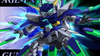 Gundam AGE-FX OST, an ingenious piece of music. /Pitched tempo and other enhancements, i will do more in the near future, if you enjoyed this, leave a like or ...