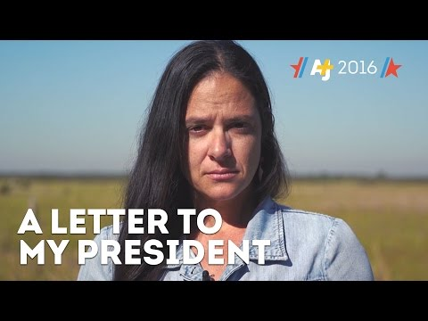 A Native Daughter's Plea On Climate Change