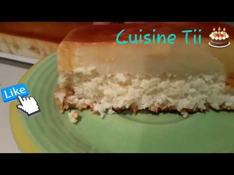 Cake Care Lait De Coco
