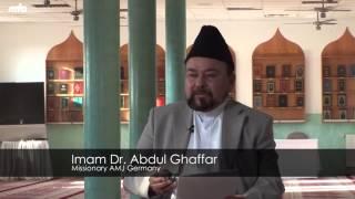 5. Hajj (Pilgrimage) - Fifth Pillar of Islam (Urdu)