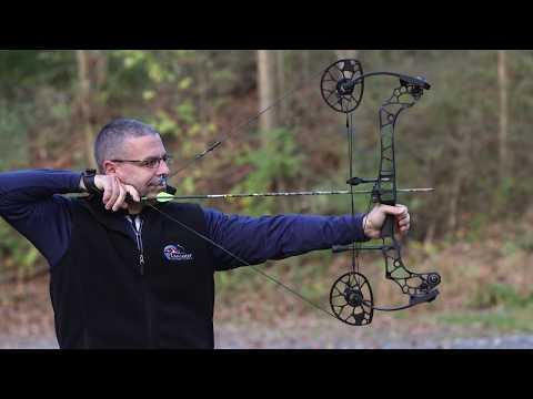 2018 Mathews TRIAX Hunting Bow