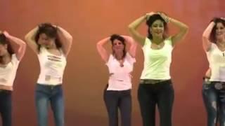 رقص على الطبلة .. بنات مشكلة من المجر (أوروبا)