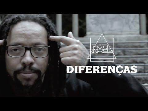 Rael - Diferenças (videoclipe oficial)