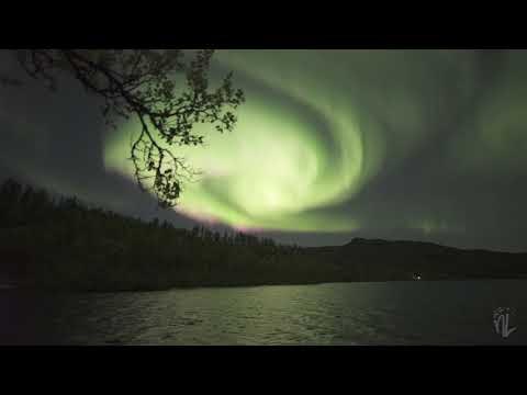 Geomagnetic storms Sept. 25-28th 2020 - real-time HD