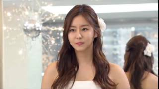 Video [CUT] Uie with wedding dress on Golden Rainbow EP39 download MP3, 3GP, MP4, WEBM, AVI, FLV April 2018