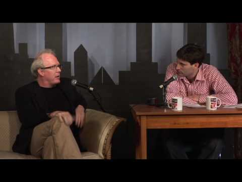 Tracy Letts on The Interview Show (Part One) streaming vf