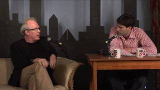 Tracy Letts on The Interview Show (Part One)