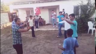 Önderli Oktay Aksaray Camili Köyünde Tuna YÜCEL asker gecesi