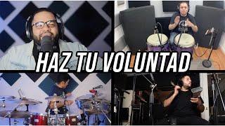 Puchi Colón - Haz Tu Voluntad (Video Oficial)