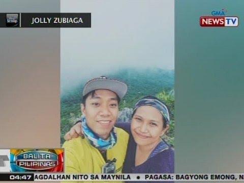 BP: Ang pag-akyat ng ating YouScooper sa bundok sa Tanay, Rizal