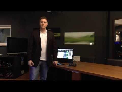 tricoma - Scanstation - Optimieren der Lagerprozesse