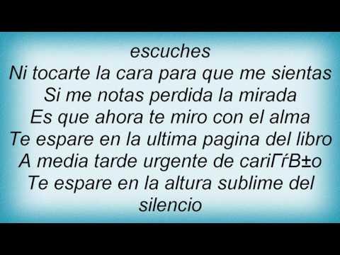Ricardo Montaner - Al Final Del Arcoiris Lyrics