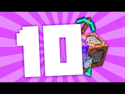 JAK ROBIĆ LEPSZE MAPKI W MINECRAFT? - 10 TRICKÓW!
