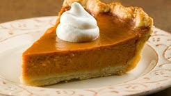 DIABETIC PUMPKIN PIE 1 | QUICK RECIPES | EASY TO LEARN