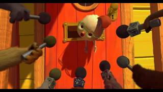 Chicken Little (2005) Teaser Trailer 1