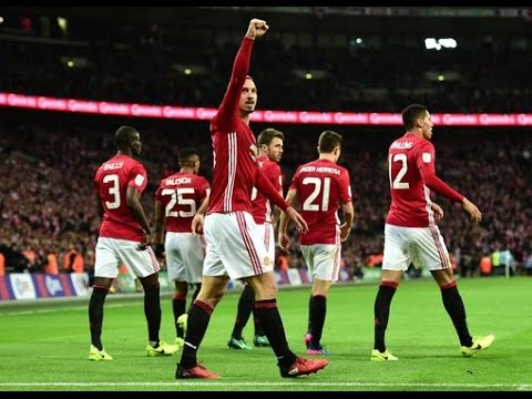 Download Manchester United vs Southampton 3-2 - All Goals 26/02/2017 HD