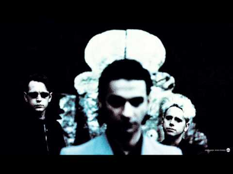 Depeche Mode - The Bottom Line