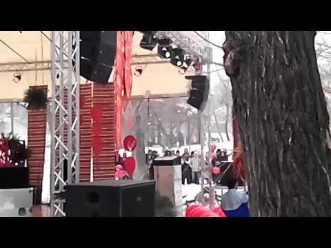 День св. Саркиса. Ереван. 2017-02-11. [9]