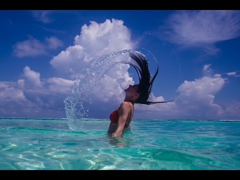 Maldives trip to paradise 2015 (Huraa island)