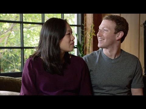 Mark Zuckerberg and wife to donate nearly all their wealth